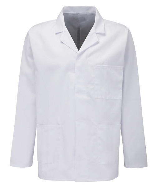 classical medical tunic long sleeve